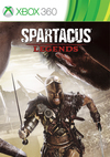 Spartacus Legends for Xbox 360