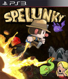Spelunky for PlayStation 3