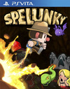 Spelunky for PS Vita
