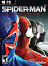 Spider-Man: Shattered Dimensions for PC