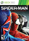 Spider-Man: Shattered Dimensions for Xbox 360