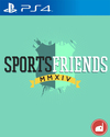 Sportsfriends for PlayStation 4