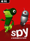 Spy Chameleon - RGB Agent for PC