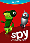 Spy Chameleon for Nintendo Wii U