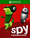 Spy Chameleon for Xbox One