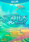 Squids Odyssey for Nintendo Wii U