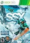 SSX for Xbox 360
