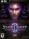 StarCraft II: Heart of the Swarm for PC