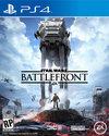 Star Wars: Battlefront for PlayStation 4
