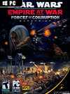 Star Wars: Empire at War - Forces of Corruption for PC