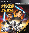 Star Wars: The Clone Wars – Republic Heroes for PlayStation 3