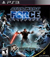 Star Wars: The Force Unleashed for PlayStation 3