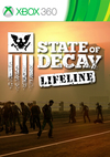 State of Decay - Lifeline for Xbox 360