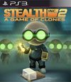 Stealth Inc 2: A Game of Clones for PlayStation 3