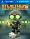 Stealth Inc 2: A Game of Clones for PS Vita