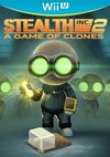Stealth Inc 2: A Game of Clones for Nintendo Wii U