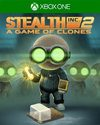 Stealth Inc 2: A Game of Clones for Xbox One