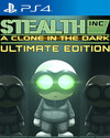 Stealth Inc: Ultimate Edition for PlayStation 4
