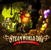 SteamWorld Dig for Nintendo 3DS
