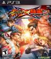 Street Fighter X Tekken for PlayStation 3