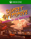 Sunset Overdrive: Mystery of the Mooil Rig for Xbox One