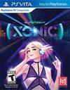 SUPERBEAT: XONiC for PS Vita