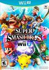 Super Smash Bros. for Wii U for Nintendo Wii U