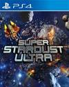 Super Stardust Ultra for PlayStation 4