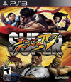 Super Street Fighter IV for PlayStation 3