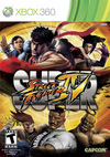 Super Street Fighter IV for Xbox 360