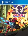Super Time Force Ultra for PlayStation 4