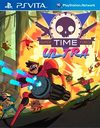 Super Time Force Ultra for PS Vita