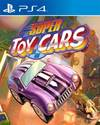 Super Toy Cars for PlayStation 4