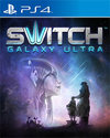 Switch Galaxy Ultra for PlayStation 4