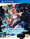 Sword Art Online: Hollow Fragment for PS Vita