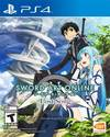 Sword Art Online: Lost Song for PlayStation 4
