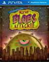 Tales from Space: Mutant Blobs Attack for PS Vita