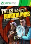 Tales from the Borderlands: Episode One - Zer0 Sum for Xbox 360