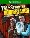 Tales from the Borderlands: Episode One - Zer0 Sum for Xbox One