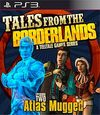 Tales from the Borderlands: Episode Two - Atlas Mugged for PlayStation 3