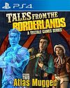 Tales from the Borderlands: Episode Two - Atlas Mugged for PlayStation 4