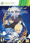 Tales of Vesperia for Xbox 360