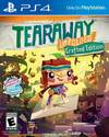 Tearaway Unfolded for PlayStation 4