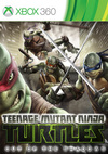 Teenage Mutant Ninja Turtles: Out of the Shadows for Xbox 360