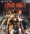 Tekken 6 for PlayStation 3