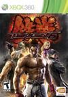 Tekken 6 for Xbox 360
