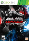 Tekken Tag Tournament 2 for Xbox 360