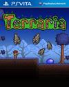 Terraria for PS Vita