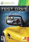 Test Drive Unlimited for Xbox 360