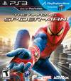 The Amazing Spider-Man for PlayStation 3